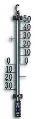 Brodnik termometer, zunanji+notranji, 12.5001.51