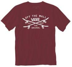 Vans T-shirt chłopięcy Skate