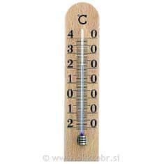 Brodnik notranji termometer, les, 12.1005
