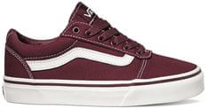 Vans Yt Ward Canvas Port Royale/White