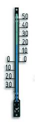 Brodnik termometer, zunanji+notranji, 12.6001.01.90