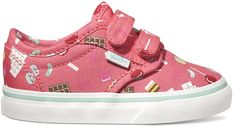 Vans Td Atwood V Sweet Treat Strawberry a398d7a2ac4
