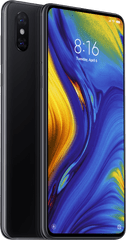 Xiaomi Mi MIX 3, 6GB/128GB Global Version, Onyx Black