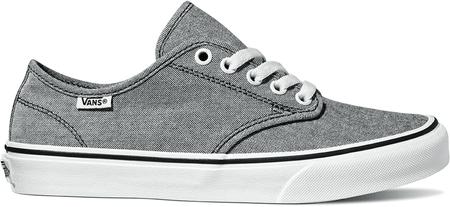 Vans Wm Camden Stripe Summer Canvas Grey 36.5
