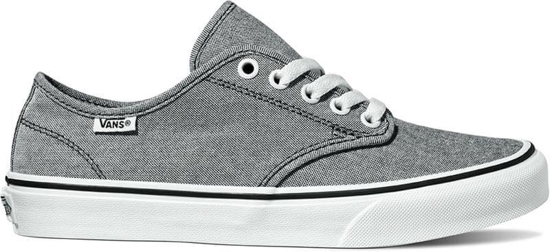 Vans Wm Camden Stripe Summer Canvas Grey 40.0