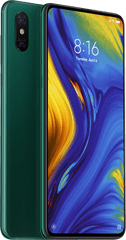 Xiaomi Mi MIX 3, 6GB/128GB Global Version, Jade Green