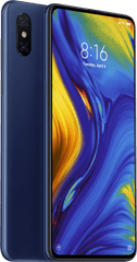 Xiaomi Mi MIX 3, 6GB/128GB Global Version, Sapphire Blue