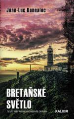 Bannalec Jean-Luc: Bretaňské světlo