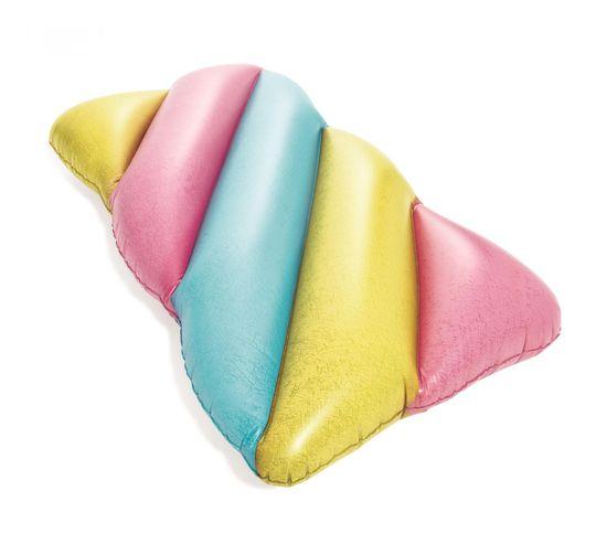 Bestway Dmuchany leżak Candy, 190x105 cm