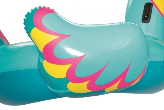 Bestway napihljivi tukan z ročaji, 207x150 cm
