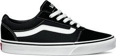 Vans trampki Wm Ward Suede/Canvas