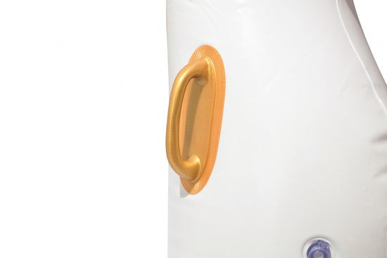 Bestway napihljivi pegas Maxi z držalom, 231x150 cm