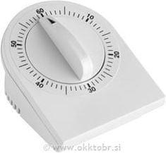 Brodnik časomer bel 381020