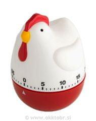 Brodnik časomer kokoš 381001