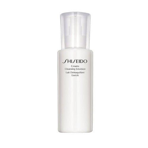 Shiseido Krémová čisticí emulze The Skincare (Creamy Cleansing Emulsion) 200 ml