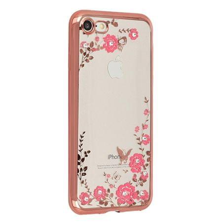 Ovitek za iPhone XR, roza