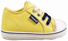 Primigi chlapčenské členkové topánky c3f3b32f490