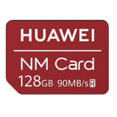 Huawei spominska kartica, 128 GB, nano