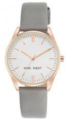 Nine West dámské hodinky NW/1994RGGY