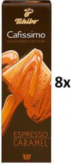 Tchibo kapsułki Cafissimo Espresso Caramel, 8x10