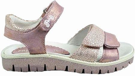 Primigi dívčí sandály 27 růžová