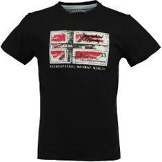 b665b38fb69 Geographical Norway pánské tričko Jorge