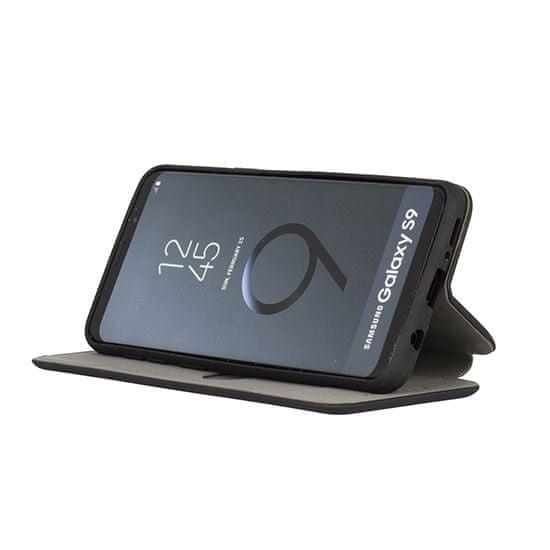 Havana torbica za Huawei Mate 20 Pro, preklopna, crna