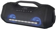 Manta Bluetooth zvočnik Boombox SPK614