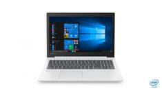Lenovo IdeaPad 330 N4000 4/128 N4000/4GB/SSD128GB/15,6HD/W10H (81D1006USC)