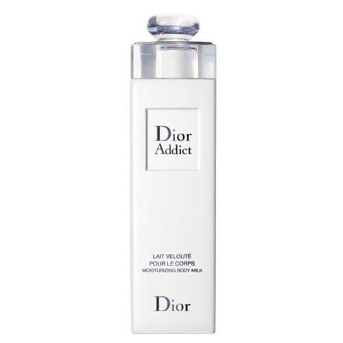 Dior Dior Addict Eau de Toilette - tělové mléko 200 ml