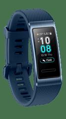 Huawei Band 3 Pro, modrý