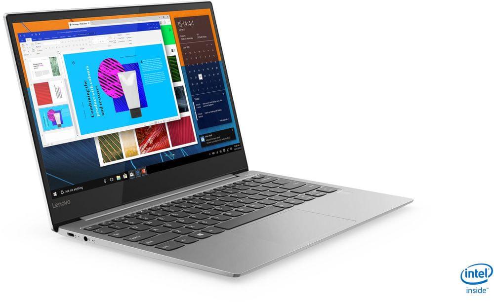 Lenovo Yoga S730-13IWL (81J00013CK) Kovový