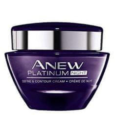 Avon Nočný krém Anew Platinum 50 ml