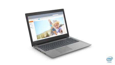 Lenovo prenosnik IdeaPad 330 i5-8250U/8GB/SSD 512GB/Radeon530/15,6''FHD/FreeDOS (81DE027RSC)