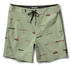 Vans fantovske kopalne hlače Yuske, 24, zelene