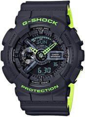 CASIO TheG/G-SHOCK GA 110LN-8A