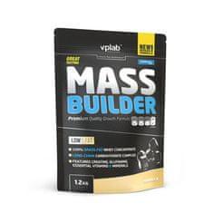 VPLAB Mass Builder, vanilija, 1.2 kg