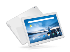 "Lenovo Tab P10 10,1"" FHD 1,8 GHz/4G/64G, bílý (ZA440039CZ)"