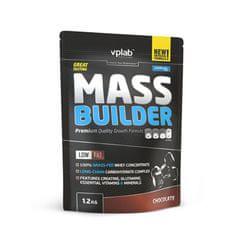 VPLAB Mass Builder, čokolada, 1.2 kg