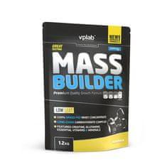 VPLAB Mass Builder, banana, 1.2 kg