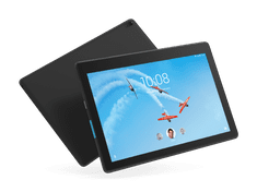 """Lenovo Tab E10 10.1""""/1,3GHz/2G/32G, černý (ZA470055CZ)"""