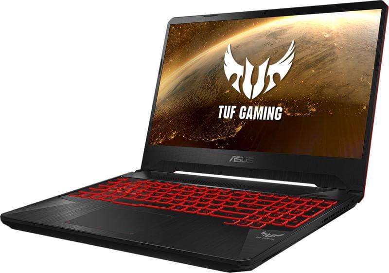 Asus TUF Gaming (FX505GM-BQ335T)