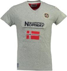 Geographical Norway pánské tričko Jayfour e302c611455