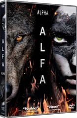 Alfa   - DVD