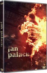 Jan Palach   - DVD