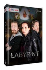 Labyrint I. (2DVD)   - DVD