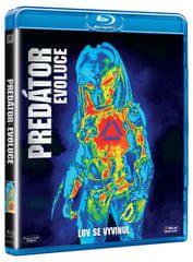 Predátor: Evoluce   - Blu-ray