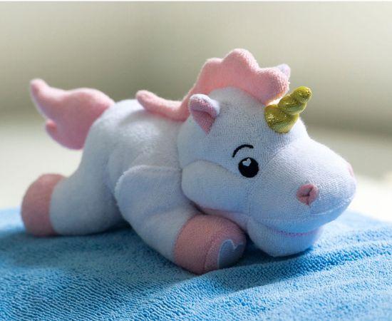 SoapSox Zvířátko na mytí - Jednorožec Nova