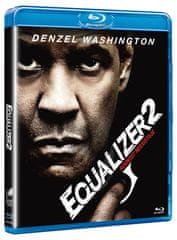 Equalizer 2   - Blu-ray