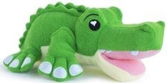 Yookidoo SoapSox Zvieratko na umývanie - Krokodíl Hunter